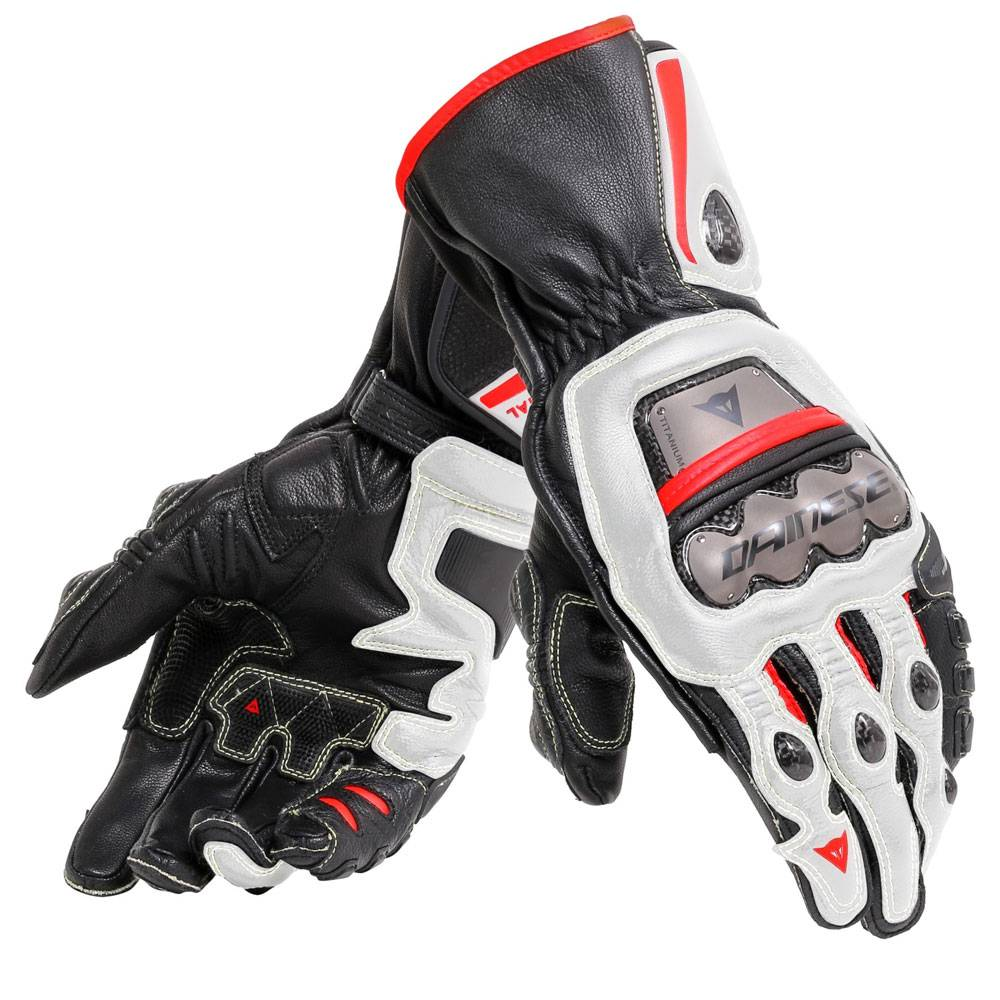 dainese full metal 6 racing gloves | Motostores.it