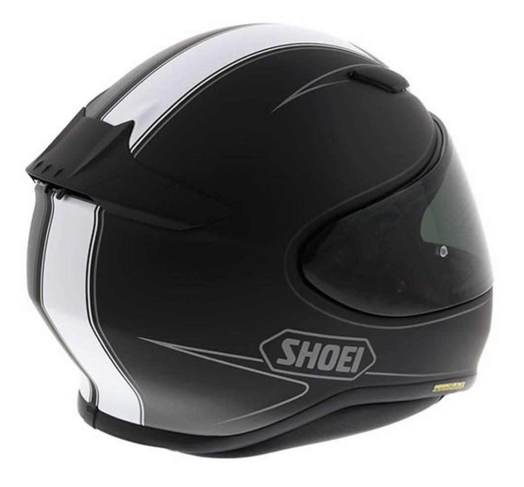 casco shoei nxr flagger tc 5 visiera fum scuro. Black Bedroom Furniture Sets. Home Design Ideas